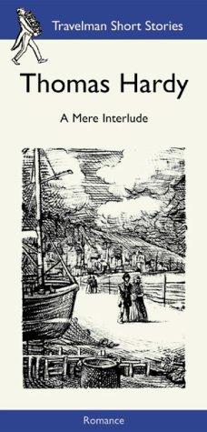 9781860920455: A Mere Interlude