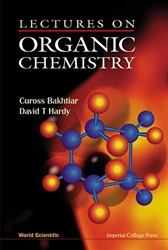 9781860940538: T, H: Lectures On Organic Chemistry