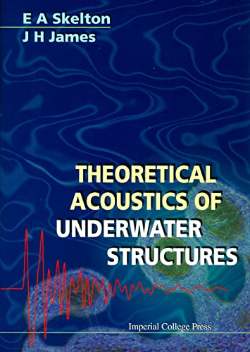 9781860940859: Theoretical Acoustics of Underwater Structures