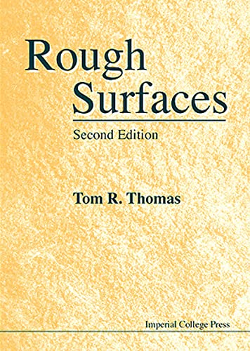 Rough Surfaces: T. R. Thomas