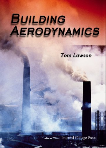 Building Aerodynamics: Lawson, Tom