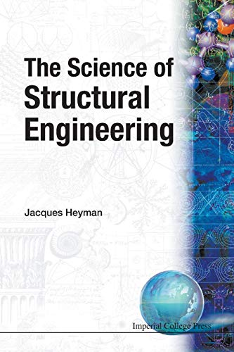 The Science of Structural Engineering (1860941893) by Jacques Heyman