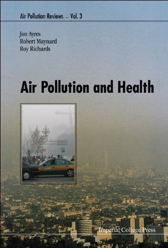 9781860941917: Air Pollution and Health