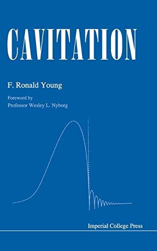 9781860941986: Cavitation
