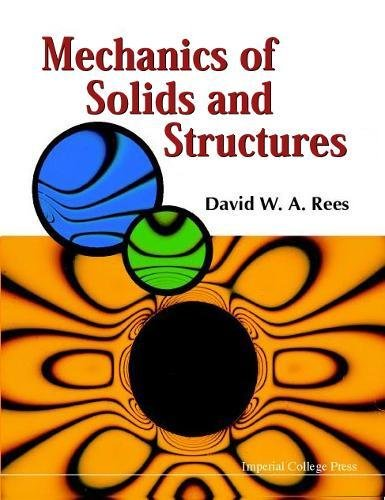 9781860942174: Mechanics of Solids and Structures