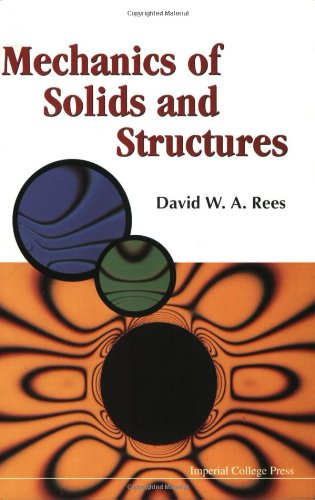 9781860942181: Mechanics of Solids and Structures