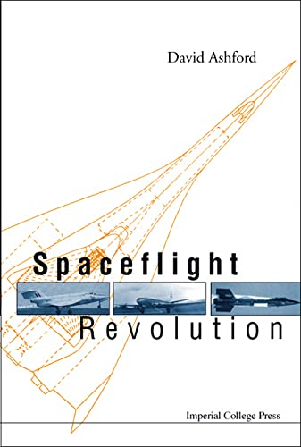 9781860943201: Spaceflight Revolution