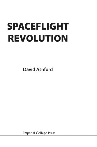 9781860943256: Spaceflight revolution