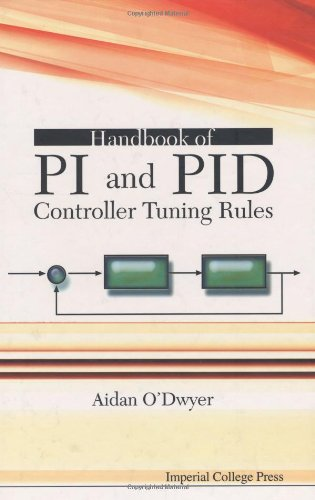 9781860943423: Handbook of PL and Pid Controller Tuning Rules