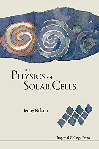 9781860943492: The Physics of Solar Cells (Properties of Semiconductor Materials)