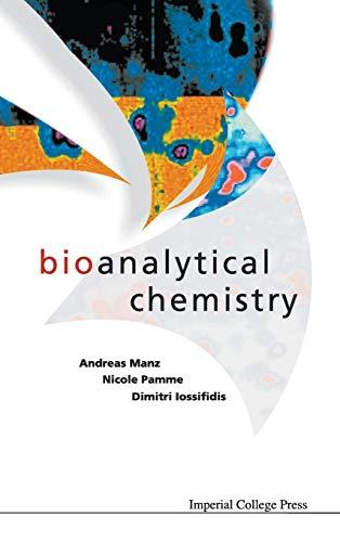 9781860943706: BIOANALYTICAL CHEMISTRY