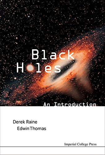 9781860945861: Black Holes: An Introduction