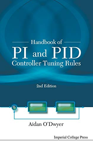 9781860946226: Handbook of Pi And Pid Controller Tuning Rules