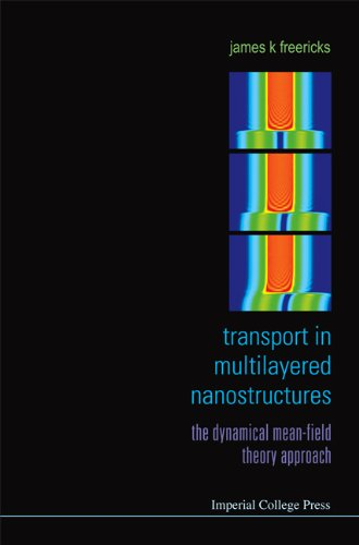 9781860947056: Transport in Multilayered Nanostructures: The Dynamical Mean-field Theory Approach