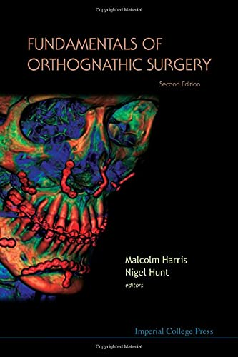 9781860949944: Fundamentals Of Orthognathic Surgery (2Nd Edition)