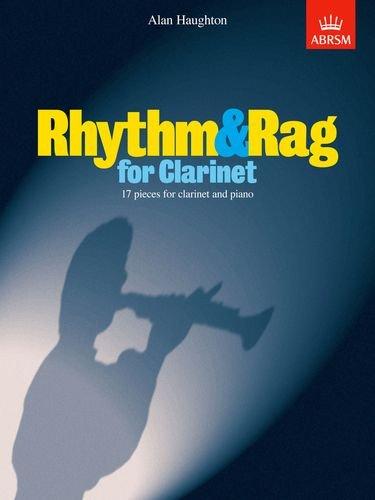 9781860960680: Rhythm & Rag for B flat Clarinet (Rhythm & Rag S.)