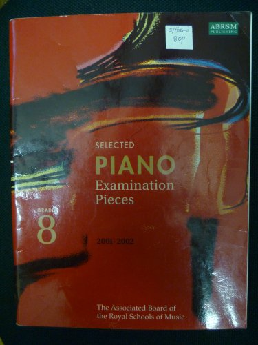 9781860961113: Piano Examination Pieces
