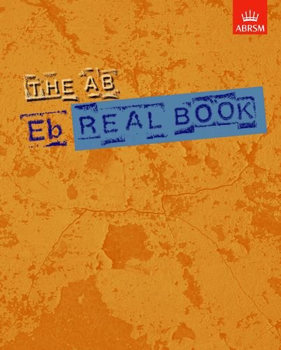 The AB Real Book: E Flat Edition