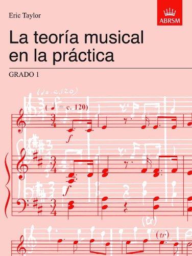 9781860963506: La teoría musical en la práctica Grado 1: Spanish edition (Music Theory in Practice (ABRSM))