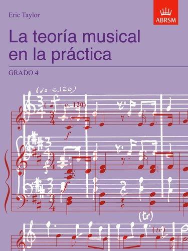 9781860963537: La teoria musical en la practica Grado 4: Spanish Edition (Music Theory in Practice (ABRSM))
