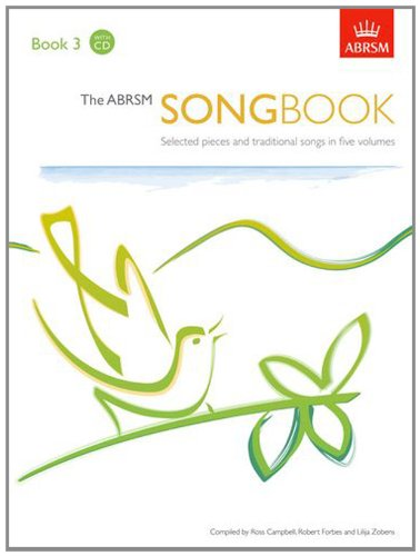 9781860965999: The ABRSM Songbook, Book 3: Selected pieces and traditional songs in five volumes: Bk. 3 (ABRSM Songbooks (ABRSM))