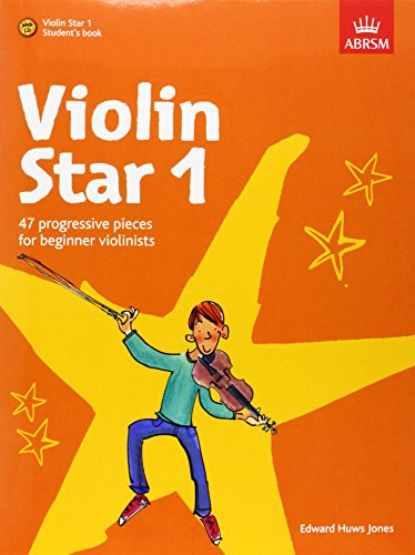9781860968990: Violin Star 1, Student's book, with CD