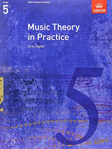 9781860969461: Music Theory in Practice: Grade 5