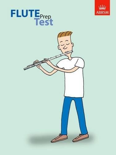 9781860969737: Flute Prep Test (ABRSM Exam Pieces)