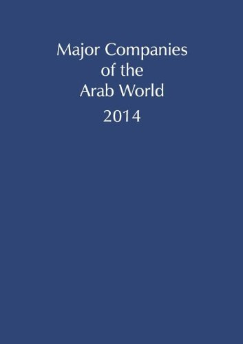 Major Companies of the Arab World