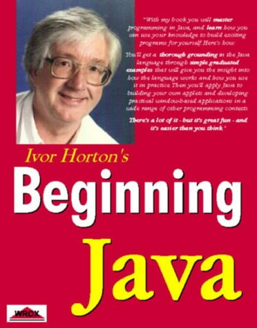 9781861000279: Beginning Java