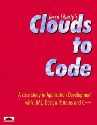 9781861000958: Clouds to Code