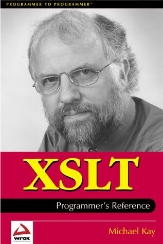 9781861003126: XSLT. Programmer's Reference (Programmer to programmer)