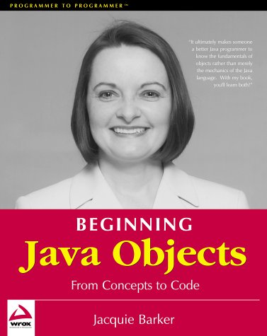 9781861004178: Beginning Java Objects: From Concepts to Code