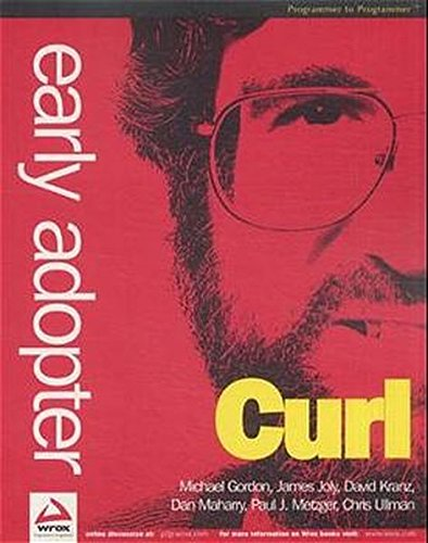 Early Adopter Curl: Gordon, Michael, Joly,
