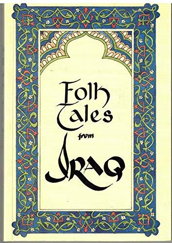 9781861020017: Folk-tales from Iraq