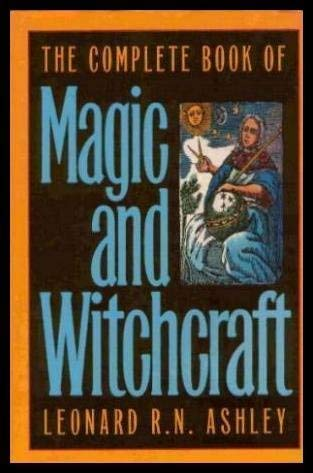 The Complete Book of Magic and Witchcraft