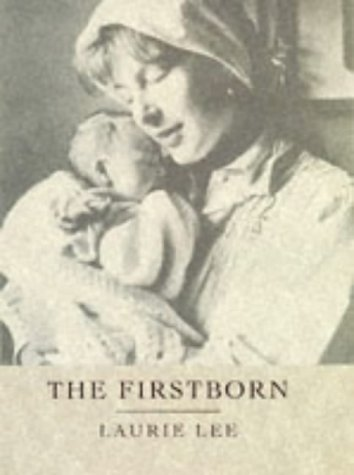 9781861051011: The Firstborn