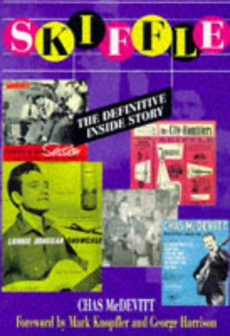 Skiffle - The Definitive Inside Story: Chas McDevitt