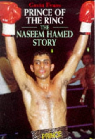 Wicked: The Prince Naseem Phenomenom (1861051611) by Gavin Evans