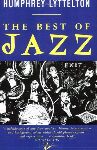 9781861051875: The Best of Jazz: Basin Street to Harlem v. 1