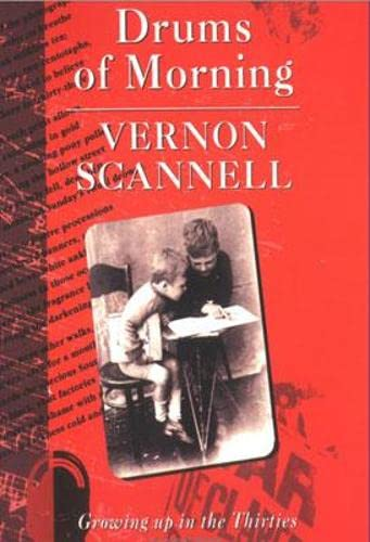 9781861052469: Drums of Morning: Growing Up in the Thirties