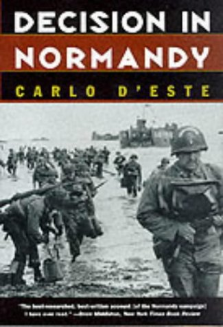 9781861053282: Decision in Normandy