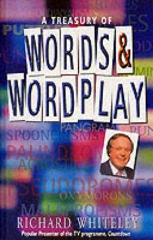 A Treasury of Words and Wordplay: Richard Whiteley