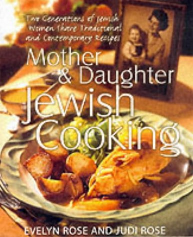 9781861053831: Mother and Daughter Jewish Cooking