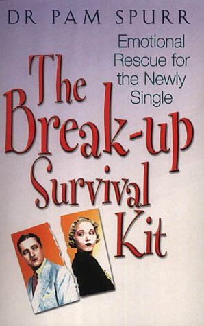 9781861053848: The Break-up Survival Kit: Emotional Rescue for the Newly Single