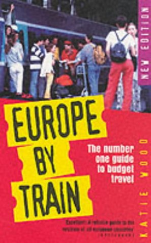 9781861054777: Europe by Train