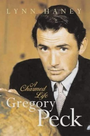 9781861055064: Gregory Peck : A Charmed Life