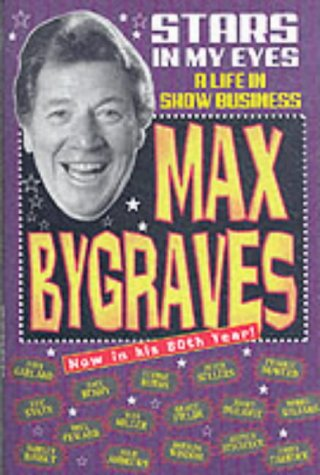 Stars in My Eyes (9781861055828) by Bygraves, Max