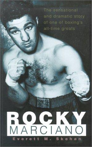 9781861055972: Rocky Marciano