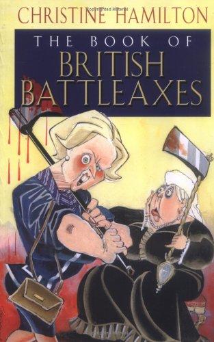 9781861056108: BOOK OF BRITISH BATTLEAXES